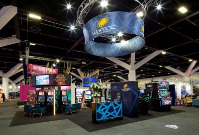 Wymac Gaming Exhibition